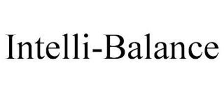 INTELLI-BALANCE