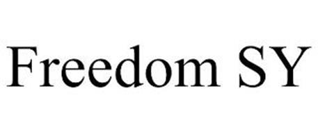 FREEDOM SY