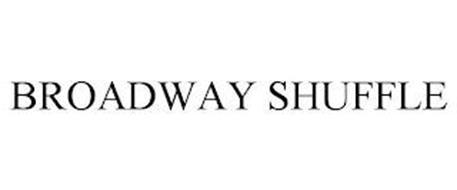 BROADWAY SHUFFLE