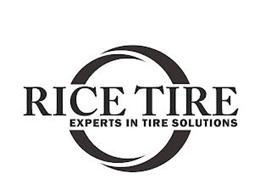 RICE TIRE EXPERTS IN TIRE SOLUTIONS