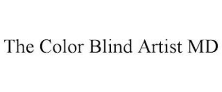 THE COLOR BLIND ARTIST MD