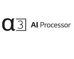 A3 AI PROCESSOR