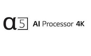 A5 AI PROCESSOR 4K