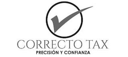 CORRECTO TAX PRECISIÓN Y CONFIANZA