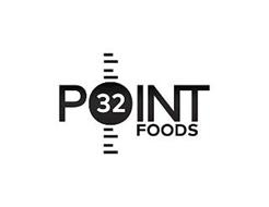 POINT 32 FOODS