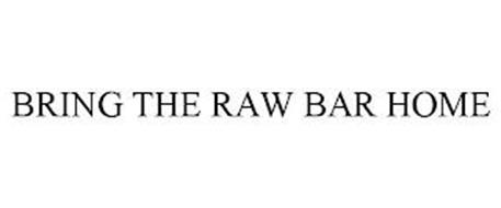 BRING THE RAW BAR HOME