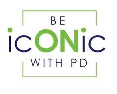 BE ICONIC WITH PD