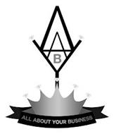 AAYB ALL ABOUT YOUR BUSINESS