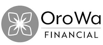 OROWA FINANCIAL
