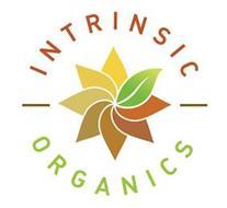 INTRINSIC ORGANICS