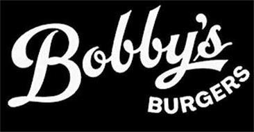 BOBBY'S BURGERS
