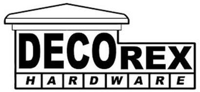 DECOREX HARDWARE