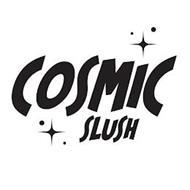 COSMIC SLUSH