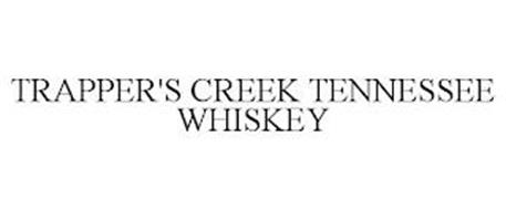 TRAPPER'S CREEK TENNESSEE WHISKEY