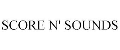 SCORE N' SOUNDS
