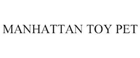 MANHATTAN TOY PET