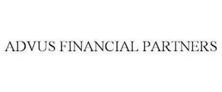 ADVUS FINANCIAL PARTNERS