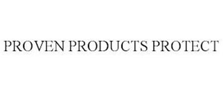 PROVEN PRODUCTS PROTECT
