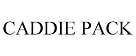 CADDIE PACK