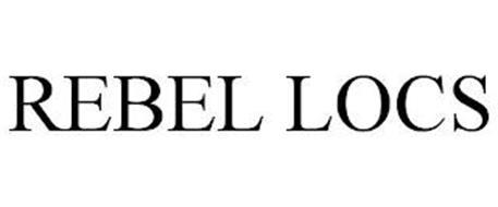 REBEL LOCS