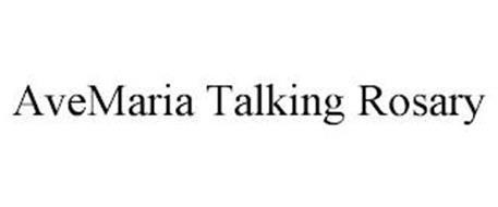 AVEMARIA TALKING ROSARY