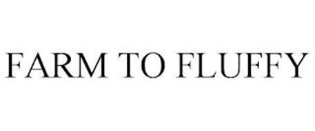 FARM TO FLUFFY