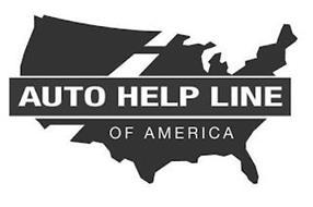 AUTO HELP LINE OF AMERICA