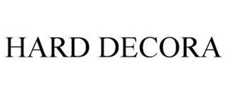 HARD DECORA