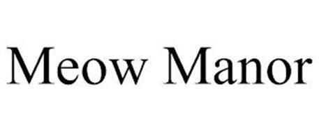 MEOW MANOR