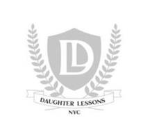 DL DAUGHTER LESSONS NYC