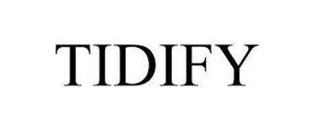 TIDIFY