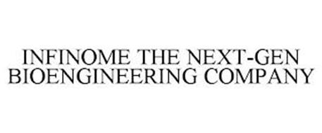 INFINOME THE NEXT-GEN BIOENGINEERING COMPANY