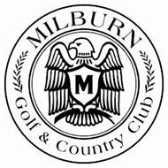M MILBURN GOLF & COUNTRY CLUB