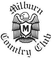 M MILBURN COUNTRY CLUB