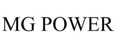 MG POWER