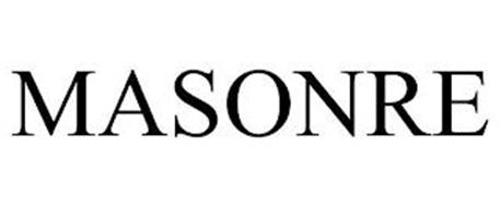 MASONRE