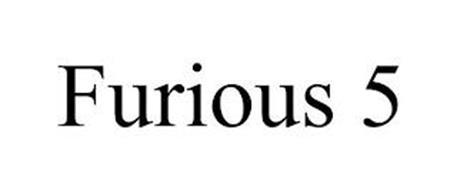 FURIOUS 5