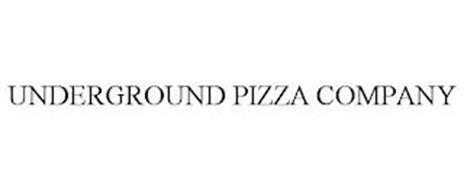 UNDERGROUND PIZZA COMPANY