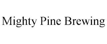 MIGHTY PINE BREWING