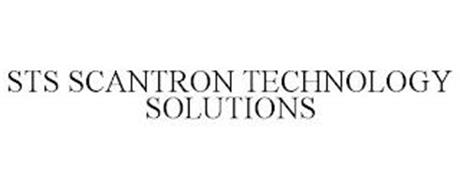 STS SCANTRON TECHNOLOGY SOLUTIONS
