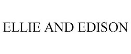 ELLIE AND EDISON