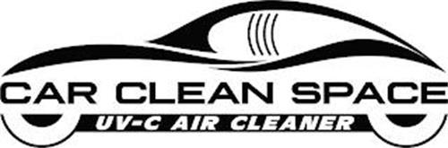 CAR CLEAN SPACE UV-C AIR CLEANER