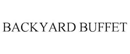 BACKYARD BUFFET