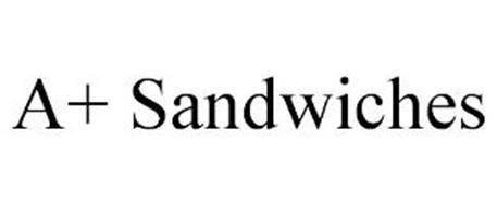 A+ SANDWICHES