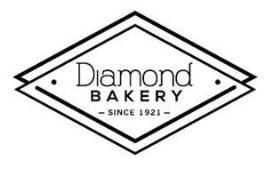 DIAMOND BAKERY SINCE 1921