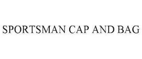 SPORTSMAN CAP AND BAG