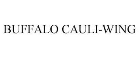 BUFFALO CAULI-WING