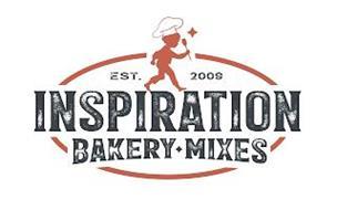 INSPIRATION BAKERY MIXES