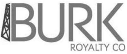 BURK ROYALTY CO