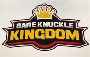 BARE KNUCKLE KINGDOM